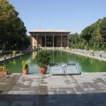 Isfahan 40Säulenpalast